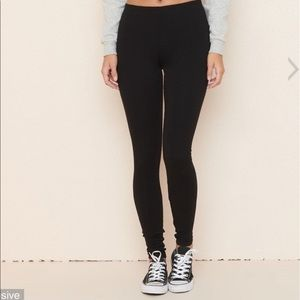 Garage leggings (2 pairs)